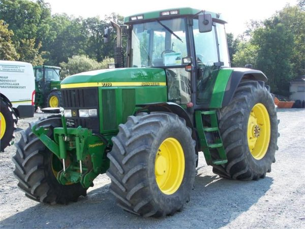 abrassart-occasion-pièce-tracteur-john-deere-7710